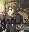 madlax scan
